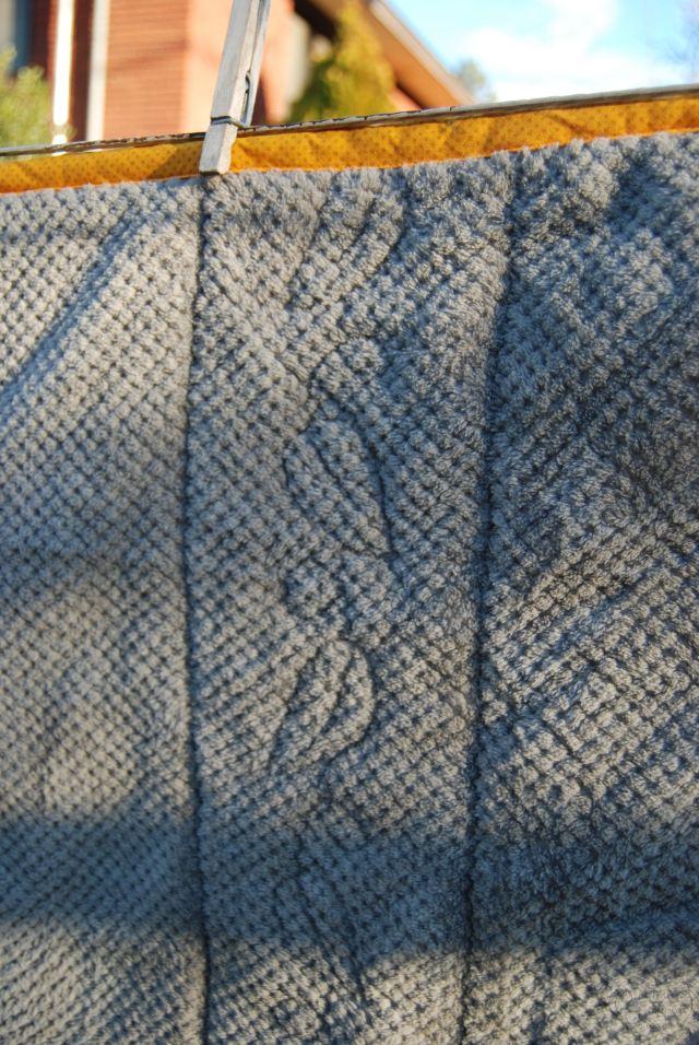ruffle quilt 5