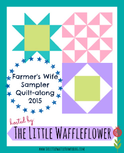 Grab button for The Little Waffleflower